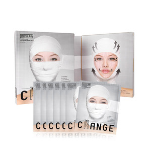 [DAYCELL] MEDI LAB The Change 3D Lifting Mask Pack 35gx7 - Special Care Professional Cosmetics, DAYCELL!