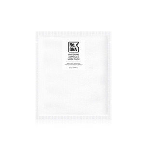 [DAYCELL] Re,DNA Whitening Ampoule Mask Pack 25g - Special Care Professional Cosmetics, DAYCELL!