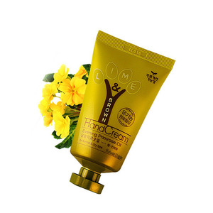 [DAYCELL] Lime&Brown Hand Cream 50ml - Special Care Professional Cosmetics, DAYCELL!