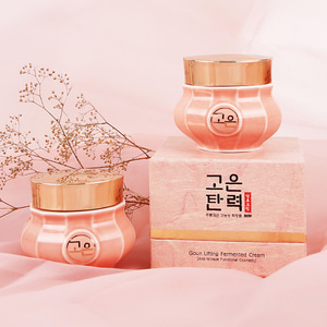 [DAYCELL] Goun Fermented Cream 50ml - Special Care Professional Cosmetics, DAYCELL!