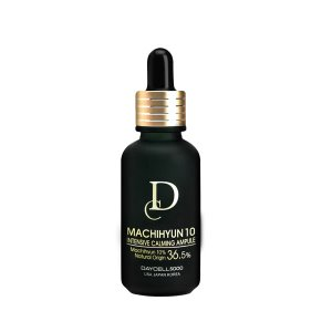 [DAYCELL] Machihyun 10 Intensive Calming Ampule 30ml - Special Care Professional Cosmetics, DAYCELL!