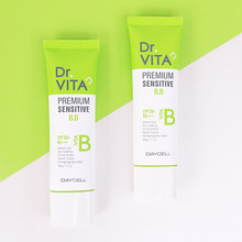[Daycell] Dr. VITA Premium Sensitive BB Cream